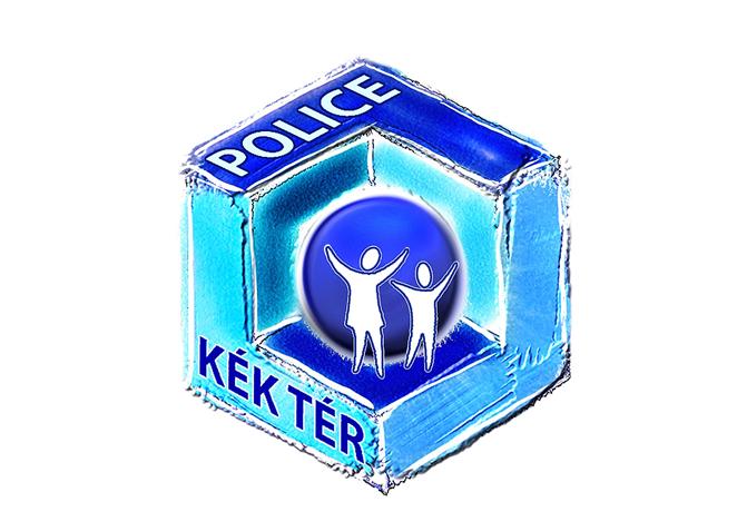 Kék tér program