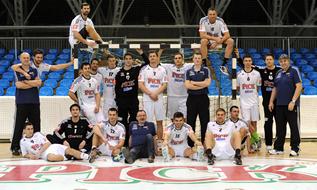 A Pick Szeged kézilabda csapata