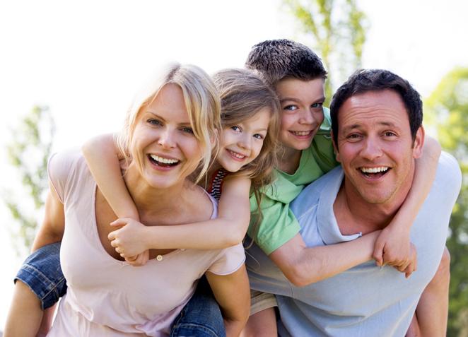 Gondoskodó szülőknek