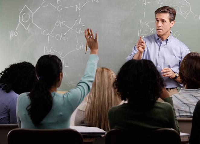 Nevelő tanároknak