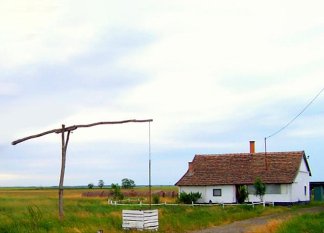 Csongrád megyei tanyaprogram: hagyomány és innováció
